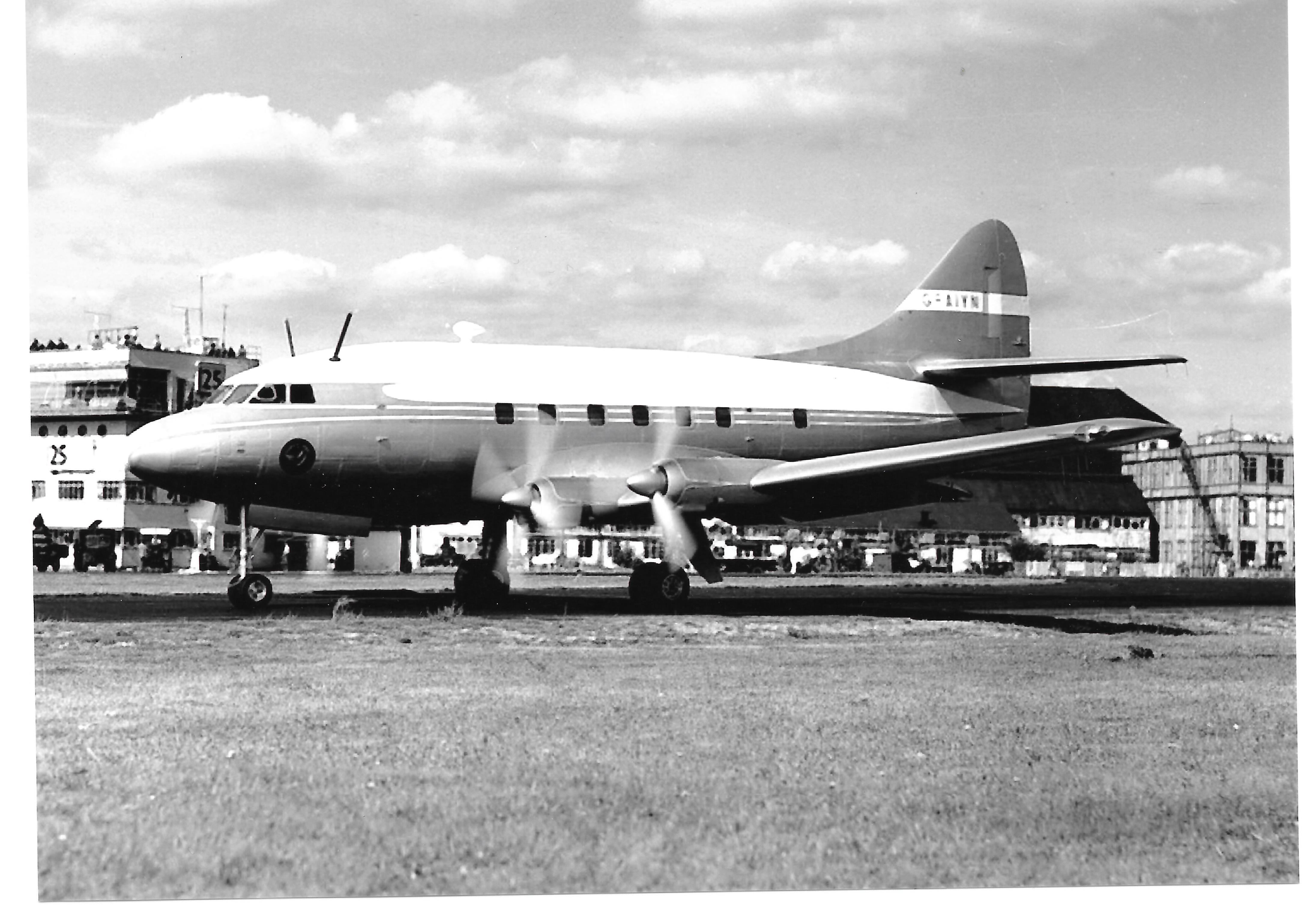 EGBE 1950s