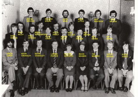 1981 Dec, 38 Course graduation - Copy 1