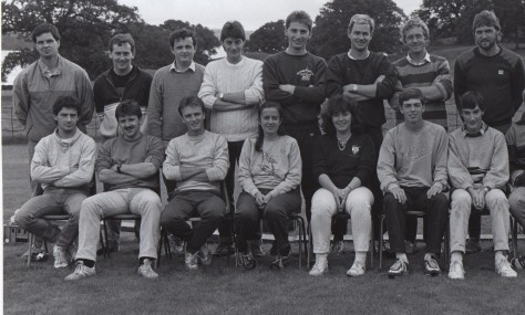 65_2 Course Sept 5-11 1987 Brathay Hall