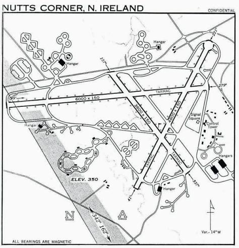 Nutts Corner