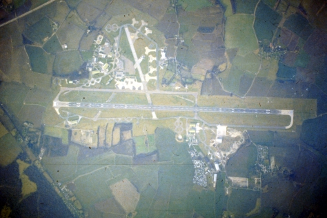 STANSTED 1984