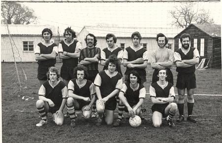 23_3 Football team