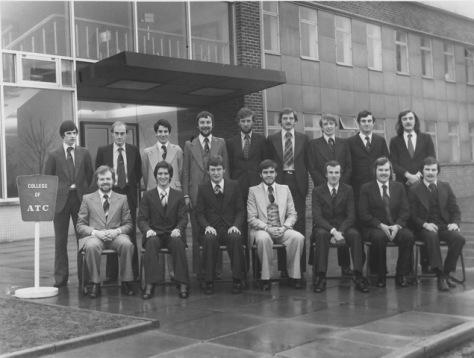 30_Cadet_Course_(graduationDec1976)