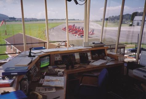 Filton Tower, 1993
