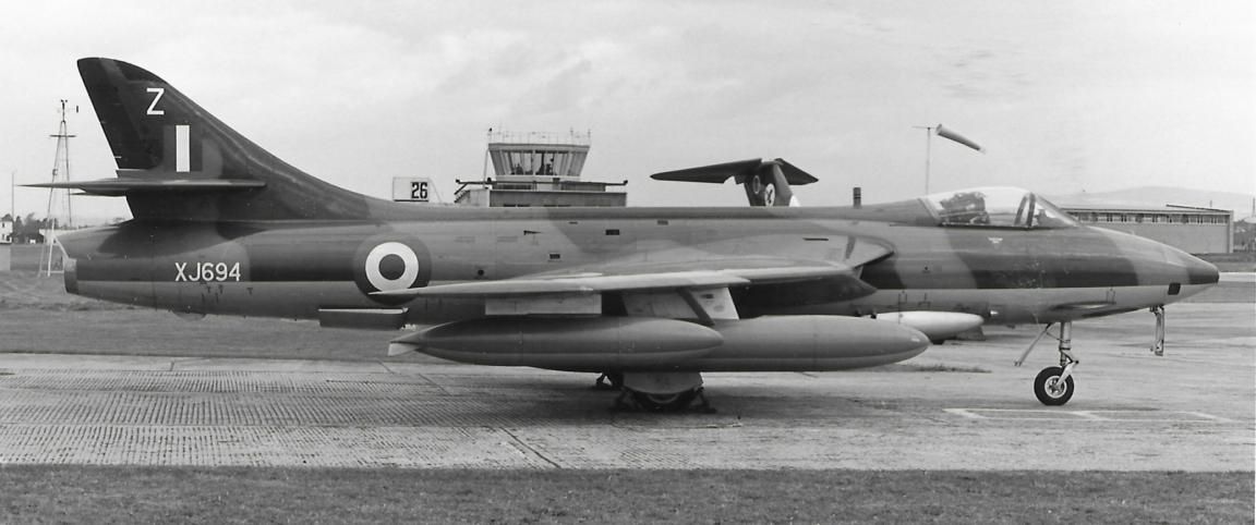 RAF Aldergrove