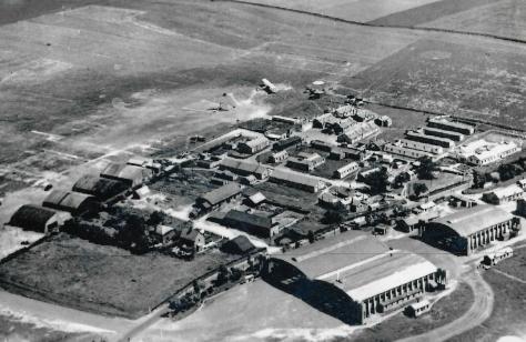 croydon 1920s