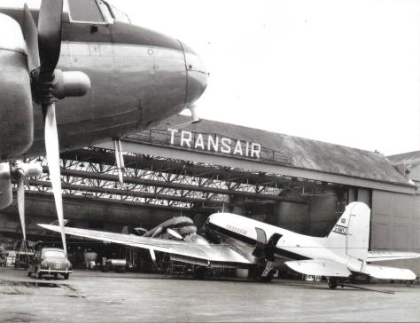 croydon 1950s