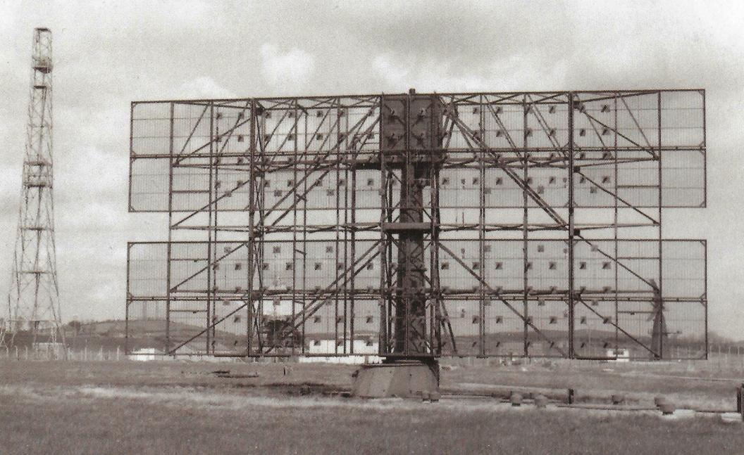 Ulster Radar 1971