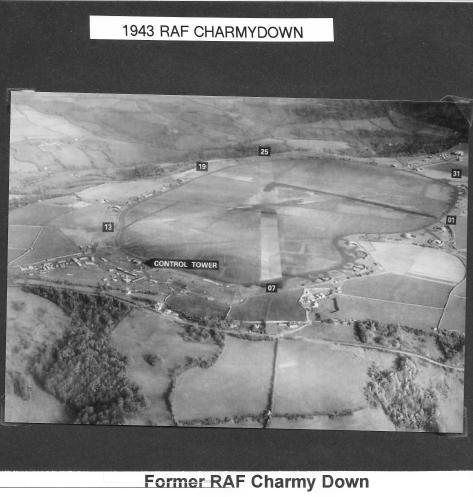 Charmydown