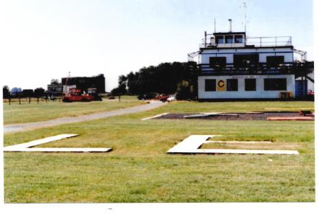EGBG Leicester Stoughton 1989