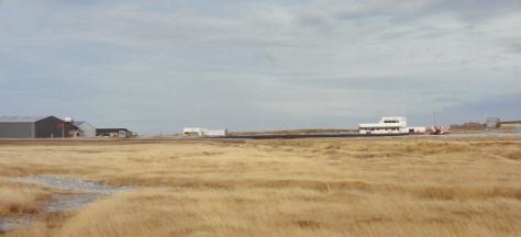 Port Stanley airport