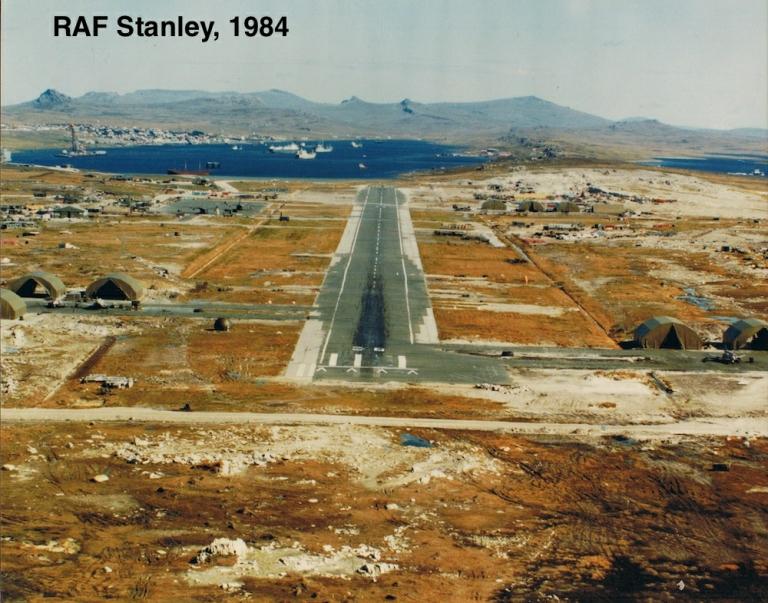 PSY9 1984 Stanley