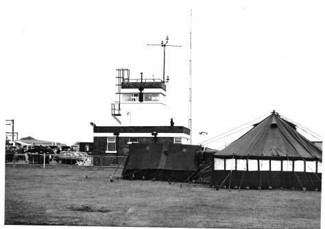 RAF Cosford 1987