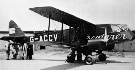 Stag 3 1923