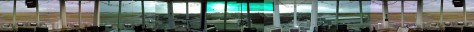 October 1 - 0·00 - Panorama