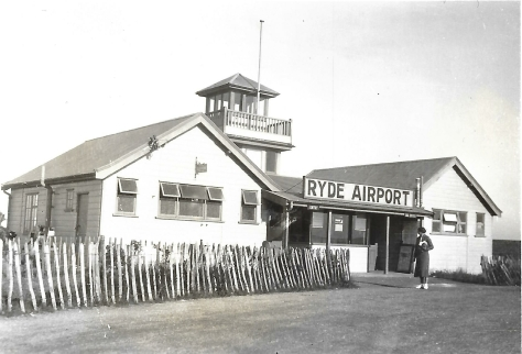 Ryde 1935