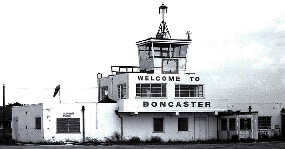 Doncaster a