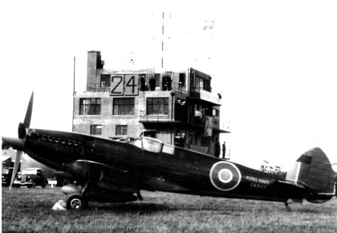 Lee on Solent 1947