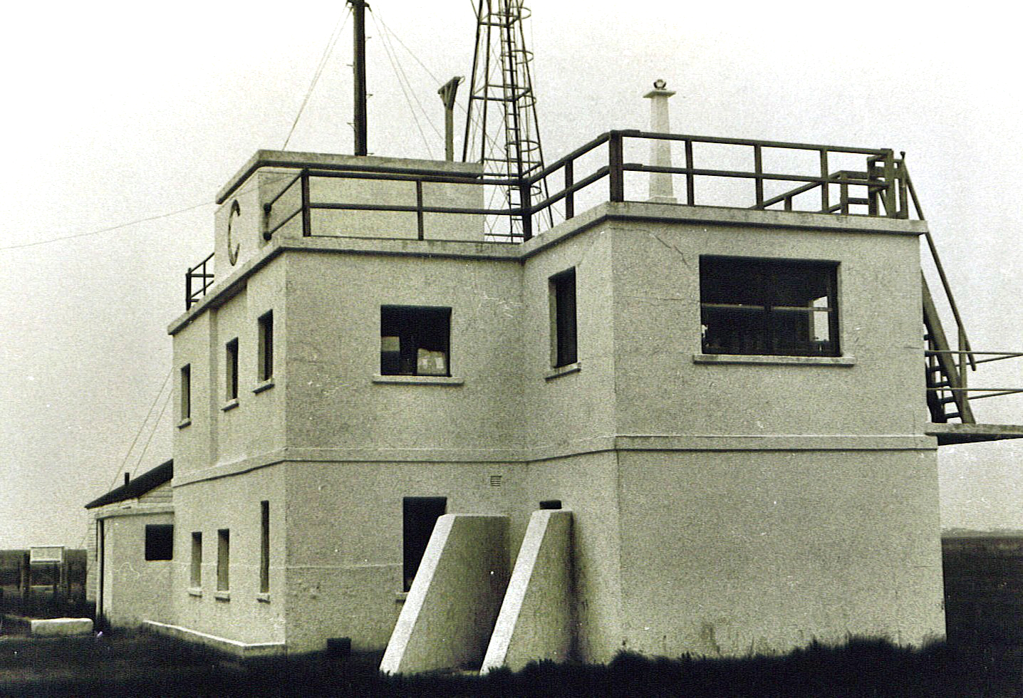 53. tiree tower