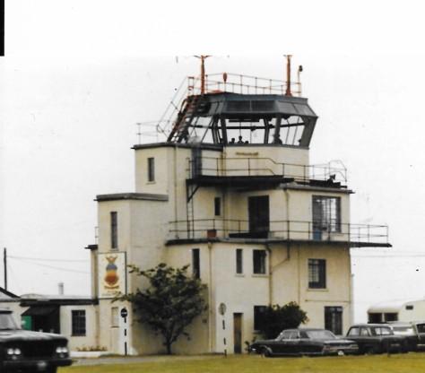 USAF Wethersfield 1
