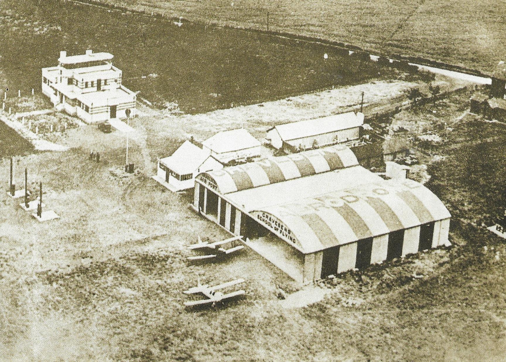 Gravesend 1935