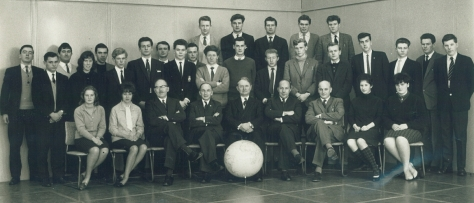 course-number-3-hurn-dec-1963