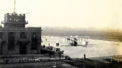 Croydon 1921