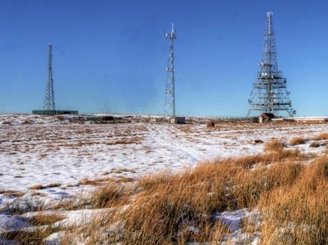 small Winter Hill