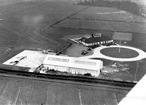 sLeicester Braunstone 1930s
