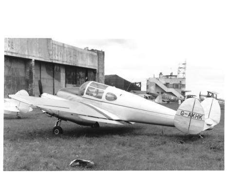 Yeadon 1959