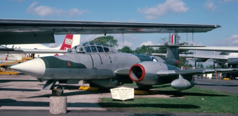 ATC pix Meteor WD790 NF11 RRE Pershore