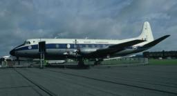 ATC pix XT661 Viscount RRE Pershore