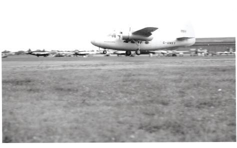 CAAFU 50s