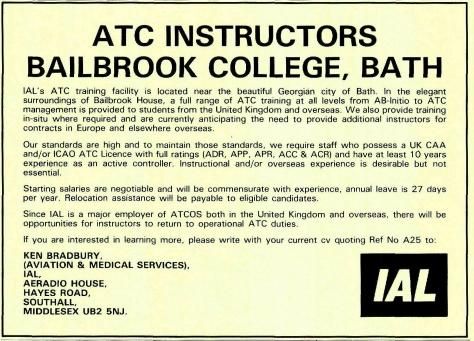 Bailbrook advert