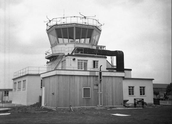 RAF Wattisham