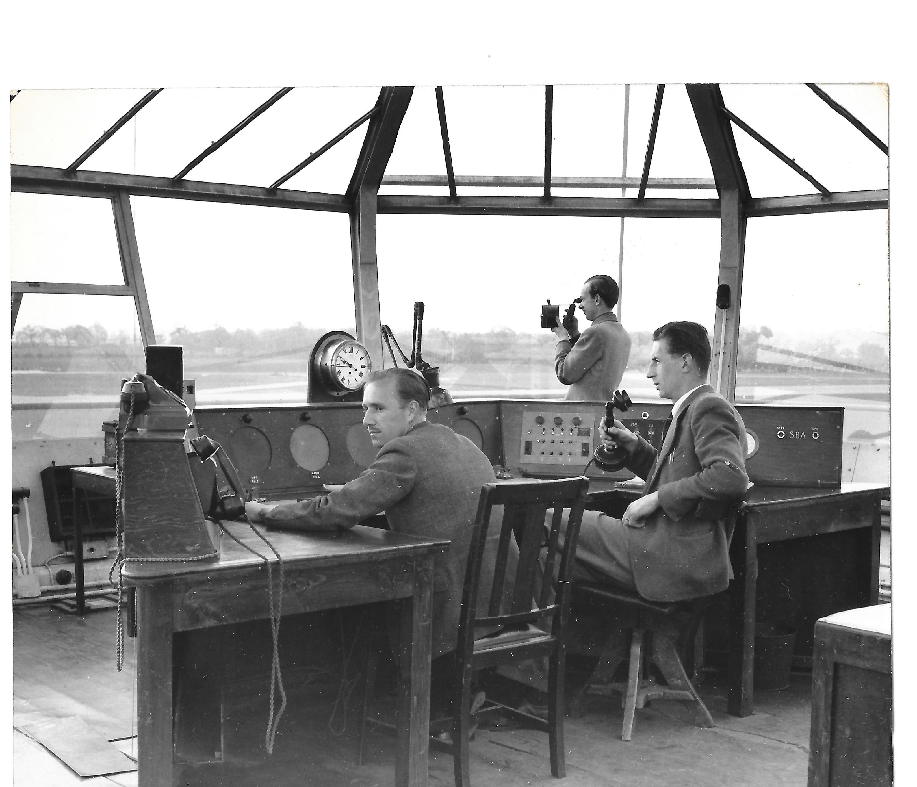 EGWU ATC 1950s 1