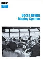 Decca Bright Display System leaflet p1