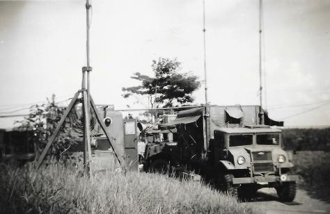 Changi 1953