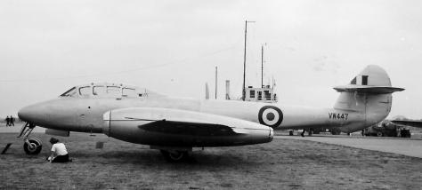 Culham 1949