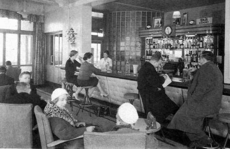 BB GC2 circa 1960