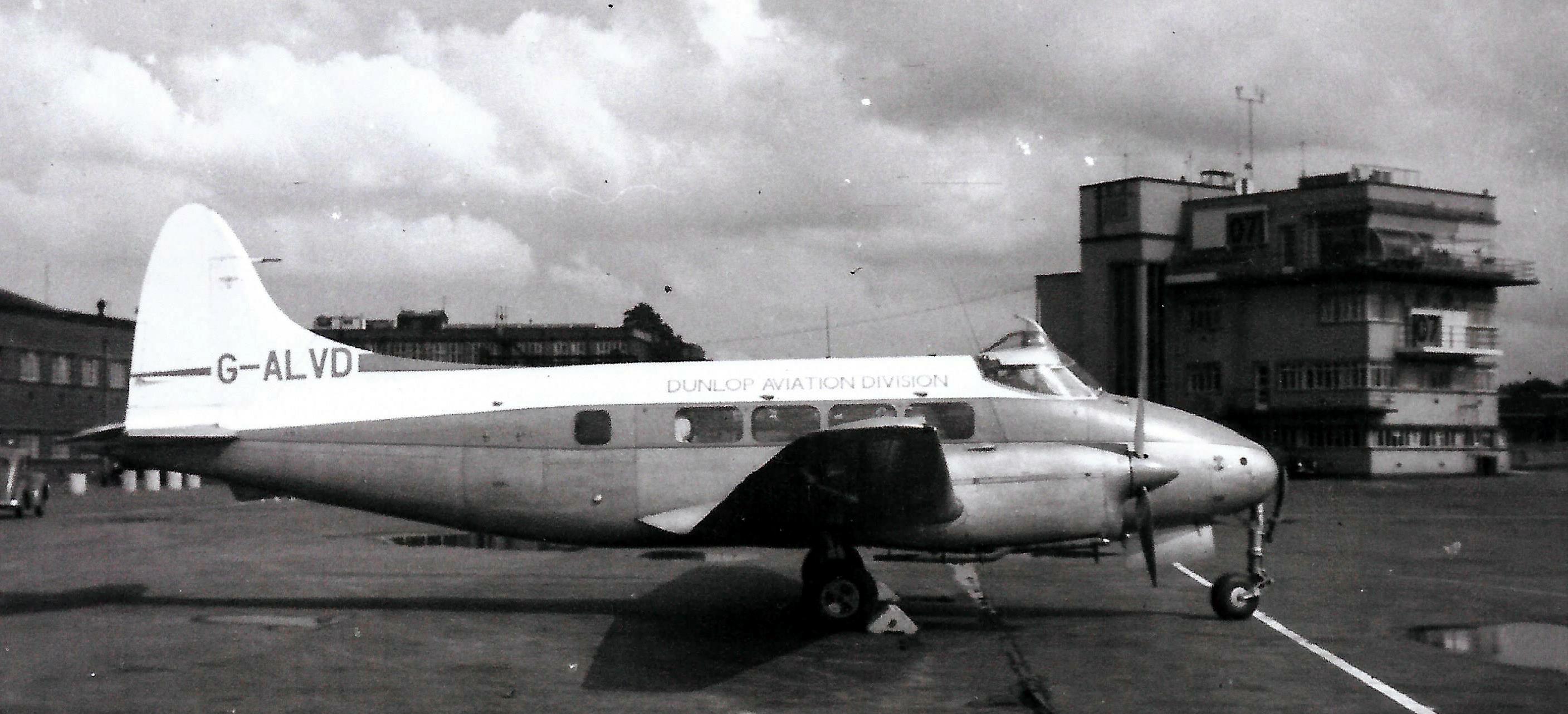 EGLF c1950
