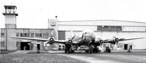 RAF Schwechat 2