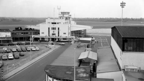 3 Bham Terminal circa 1974