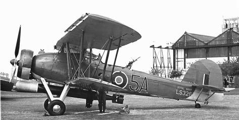 RAF Upavon 1962