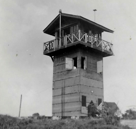 RAF Changi 1947