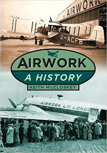 airwork book