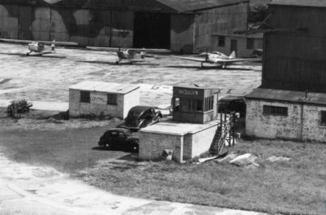 Elstree ATC 1949