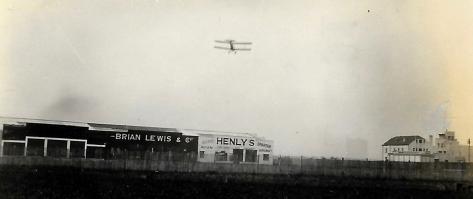 Heston 1930