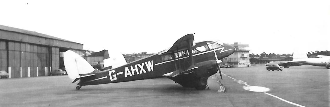 EGUF c1950s