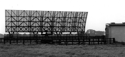 JATCRU Southern civil airways Marconi Type 264 radar